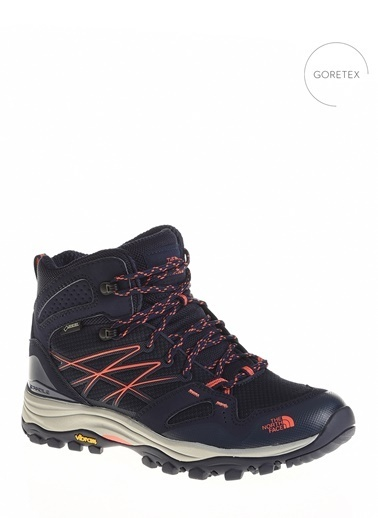 The North Face Hh Fp Mid GORE-TEX® - Su Geçirmez Lacivert